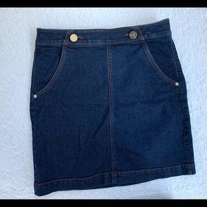 Ann Taylor Loft skirt - 2